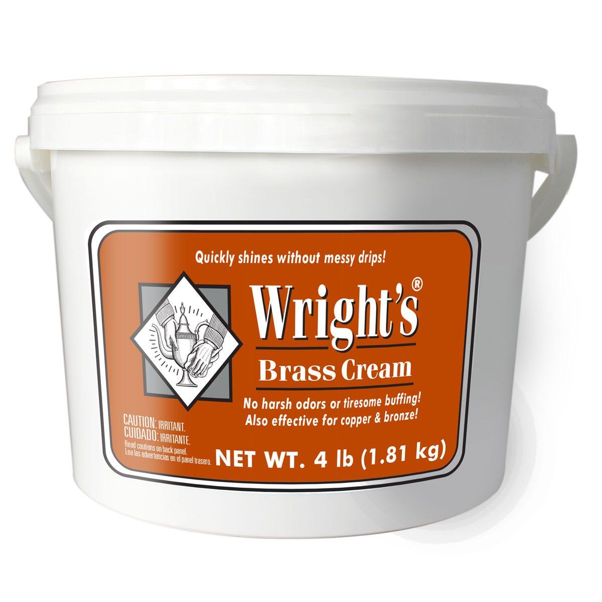 Wright's Brass Polish