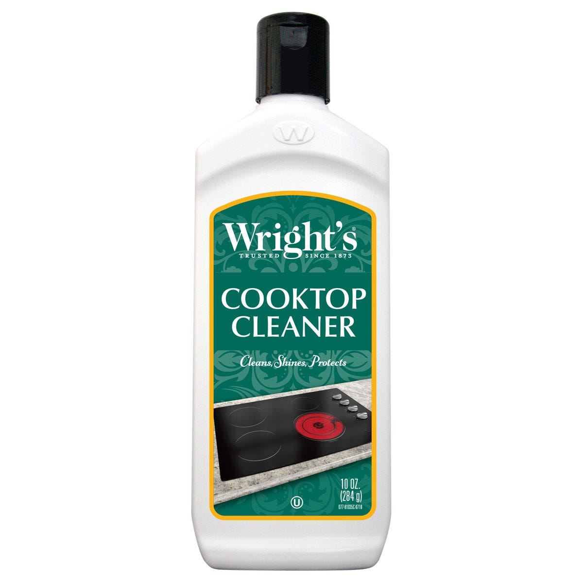 Wright's Cooktop Cleaner