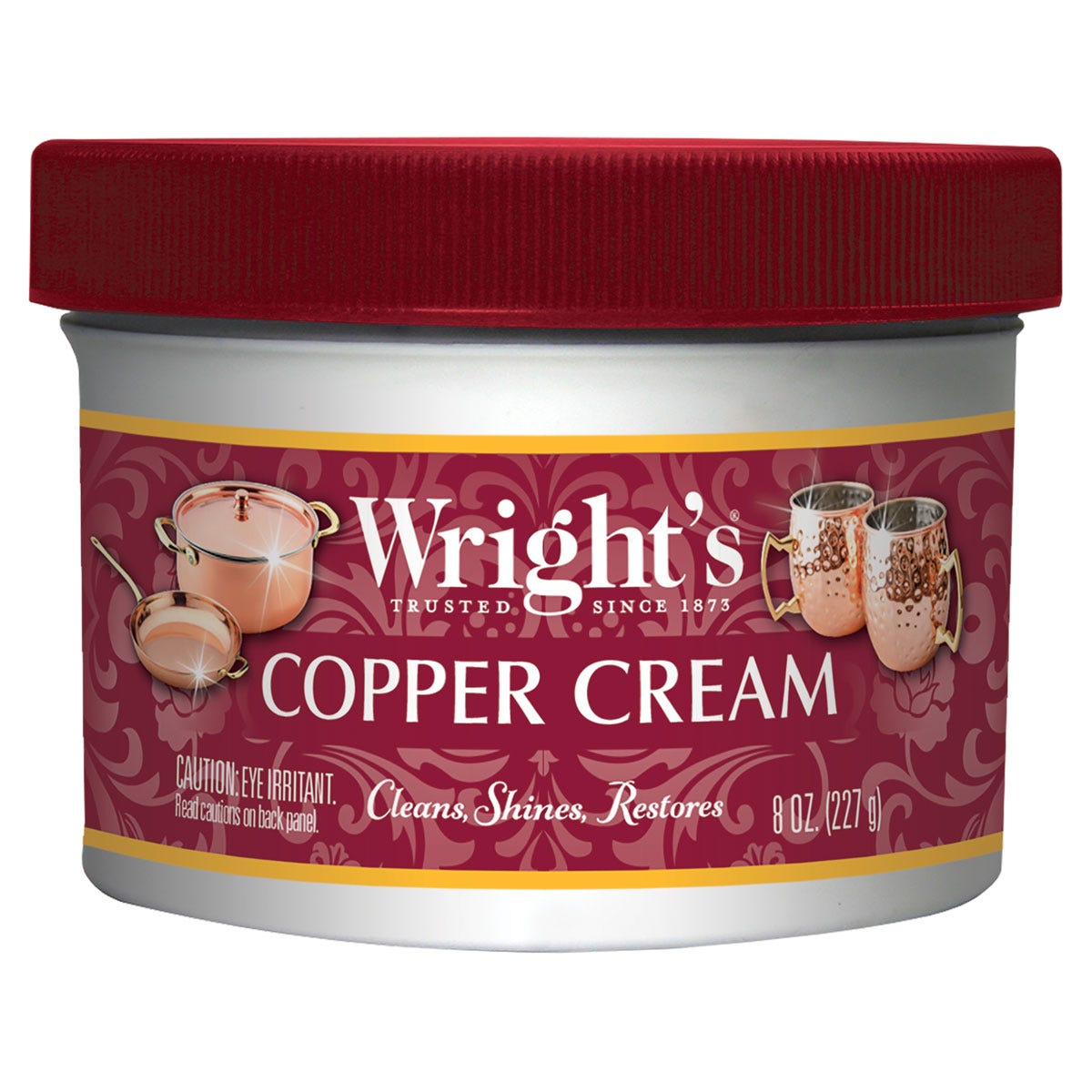 Wright's Copper Cream