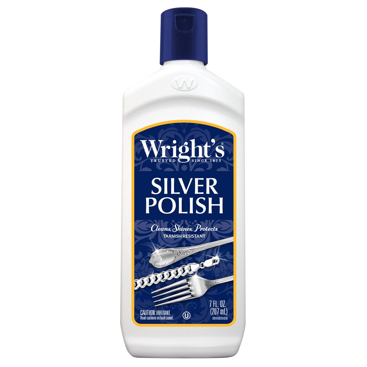 Anti-Tarnish Silver Polish